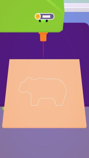 木制玩具大师3D游戏图2