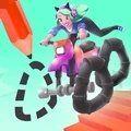 画个轮子快溜游戏安卓版 v1.0