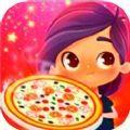 披萨餐厅经营游戏