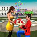 虚拟女友大学生活游戏