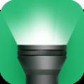 绿色手电筒app