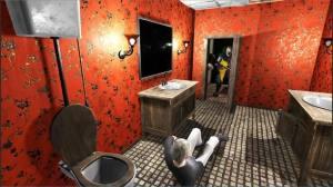 恐怖小丑彭尼维斯游戏安卓版图片1