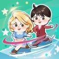 双人滑冰游戏