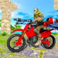 摩托车沙滩搏斗游戏最新版 v3