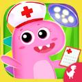 恐龙主题医院模拟医生经营游戏