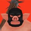 可怕的小豬逃生室游戲