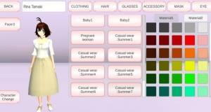 樱花校园模拟器孕妇版在哪里能玩?有婴儿的孕妇版本下载更新方法图片2