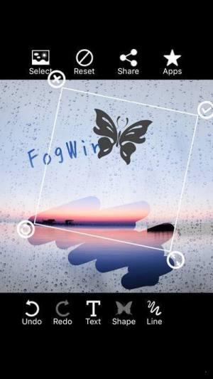 Fogwin防雾相机APP手机版图片1