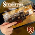蒸汽朋克武器模拟器解锁枪支
