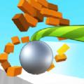 铁球冒险游戏