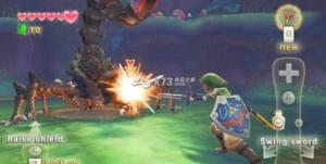 塞尔达传说天空之剑模拟器设置用哪个键?模拟器按键设置方法图片3