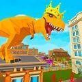 像素恐龙崛起游戏