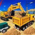 挖掘机我最强游戏