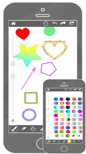 作图画板app破解版图2