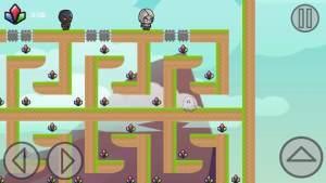 陷阱中的幽灵游戏图2