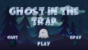 陷阱中的幽灵游戏安卓版图片1