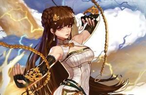 DNF女格斗三觉技能介绍:体验服女格斗三觉拆包爆料图片4