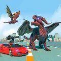 火龙机器人模拟器游戏