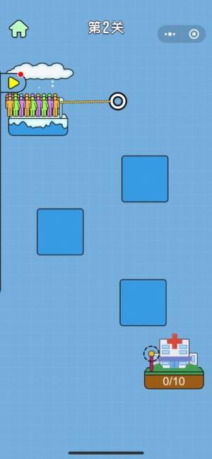 雪山飞虎队游戏图4