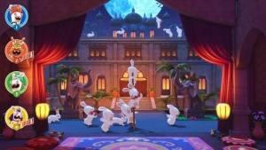疯狂兔子奇遇派对发售时间是什么时候?NS正式发售时间一览图片2