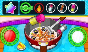 最佳烹饪食谱家庭厨房游戏图2