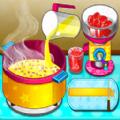 最佳烹饪食谱家庭厨房游戏