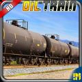 火车油罐运输游戏