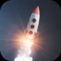 火箭太空生存游戏