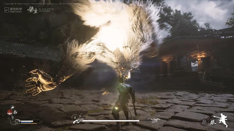 黑色神话悟空游戏官方网站下载中文版图4: