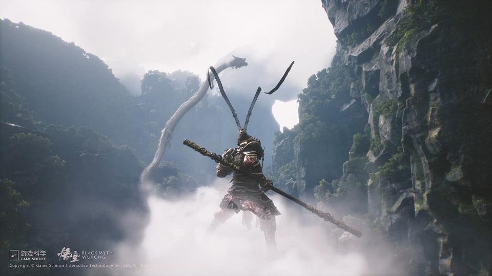 黑色神话悟空游戏官方网站下载中文版图2: