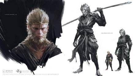 游戏科学黑神话悟空剧情介绍:全部角色故事背景[多图]图片1