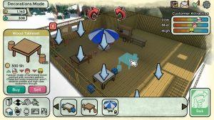 海边咖啡馆的故事汉化版图4