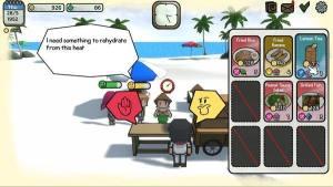 海边咖啡馆的故事汉化版下载破解版图片1