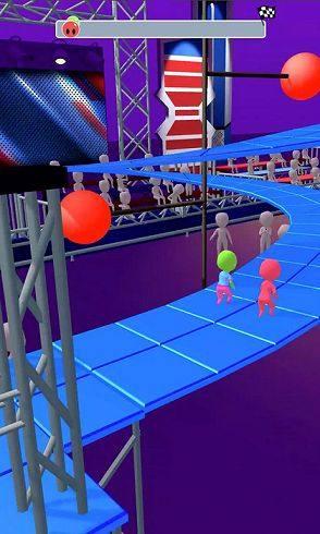 糖豆人障碍赛跑游戏官方版图片1