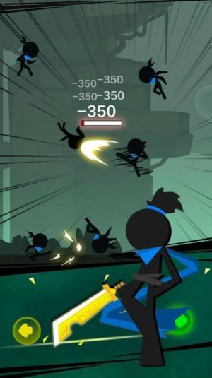 火柴间谍英雄游戏图1