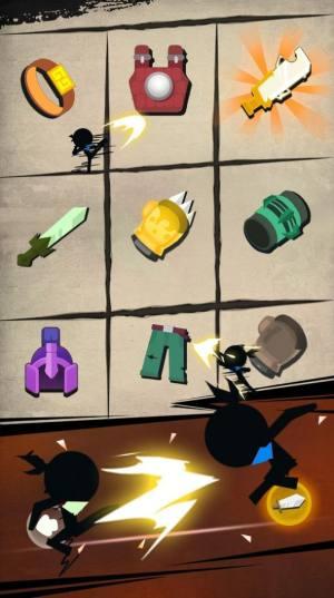火柴间谍英雄游戏安卓手机版图片1