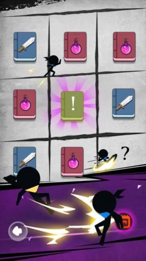 火柴间谍英雄游戏图7