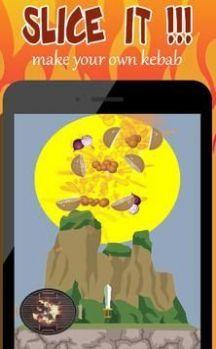 完美烤肉串制作者游戏安卓版图1: