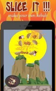 完美烤肉串制作者游戏图1