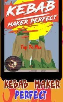 完美烤肉串制作者游戏安卓版图2: