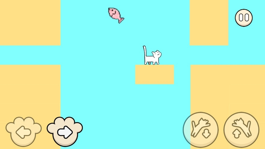 我家喵喵有残疾官方版游戏安卓手机版图2: