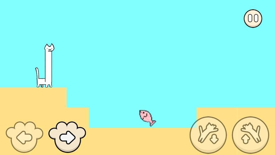 我家喵喵有残疾官方版游戏安卓手机版图3: