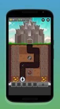 防守与挖掘小游戏安卓版图片1