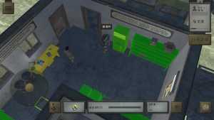 核爆RPG特鲁多格勒破解版图4