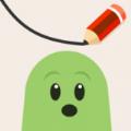 一根画笔把豌豆弄死的游戏