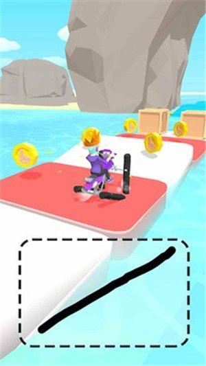 画个车轮小游戏图2