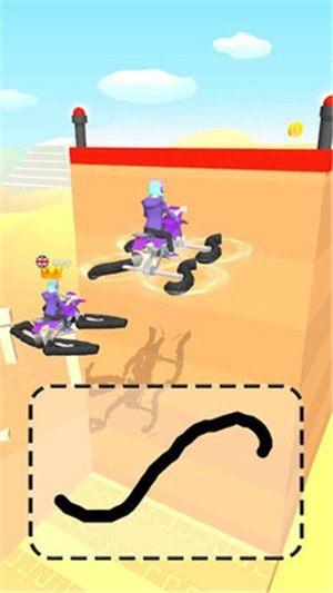 画个车轮小游戏图4