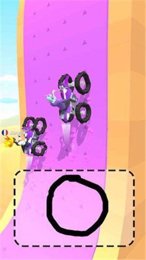 画个车轮小游戏图1