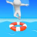 超级救生员3D游戏