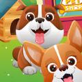 狗日托宠物美容游戏